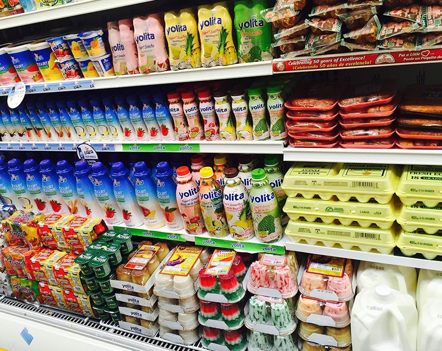 productos-amigo-super-mercado-latino-charlottesville-va-lacteos-leche-yogurt-huevos-frescos